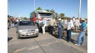 El paro nacional tendrá una adhesión dispar en Entre Ríos