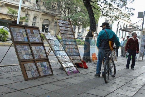 Paraná es una de las ciudades donde más creció la venta ilegal