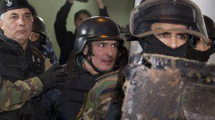 José López volvió a involucrar a Cristina Kirchner y a De Vido en la corrupción