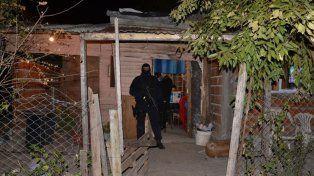 Secuestraron estupefacientes en el barrio Tiro Federal
