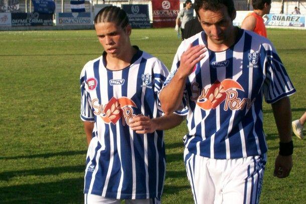 Atlético Uruguay cayó en Venado Tuerto