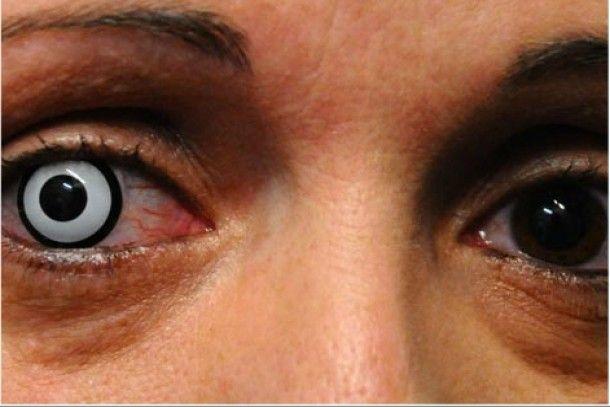 d311df4032003 Es sorprendente la venta de lentes de contacto cosméticos