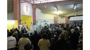 Se suspendió la procesión de San Cayetano