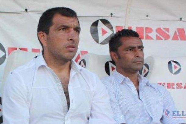 Medero-Marini es la dupla elegida en Patronato