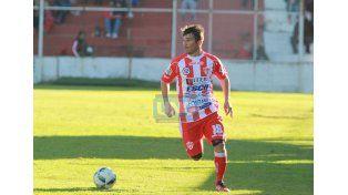 El Checo no tiró la pelota afuera y se refirió a la salida del entrenador santotomesino.   Foto UNO/Juan Ignacio Pereira