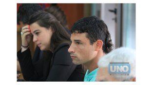 Bejarano. (Foto: UNO/Archivo)