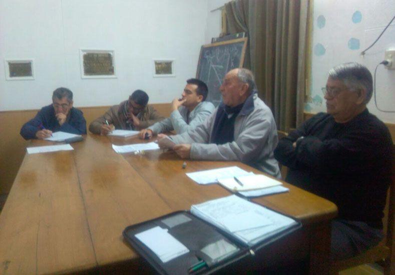 Los delegados se reunieron en la sede de la LPF y definieron cómo se jugará este fin de semana.