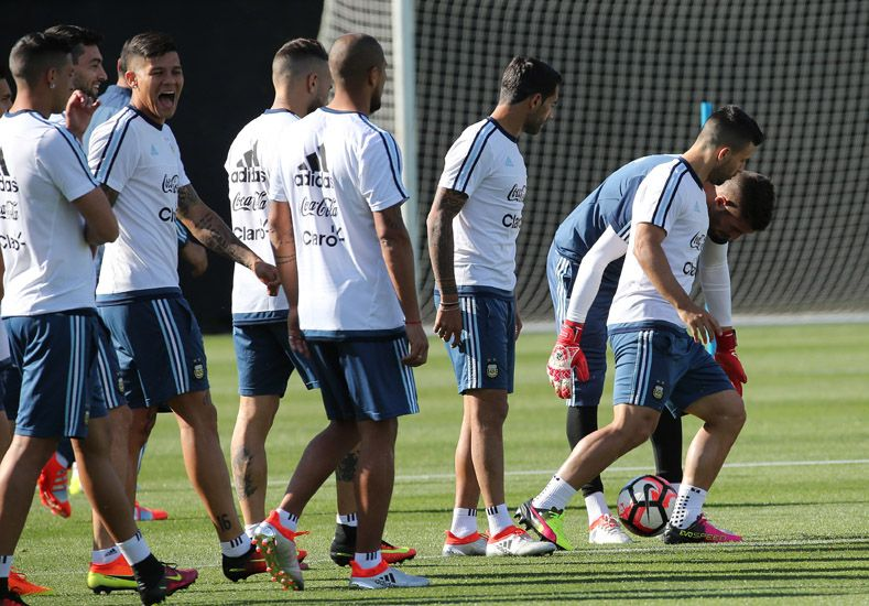 Argentina va ante Estados Unidos por el pase a su tercera final anual