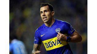 Guillermo puso a Tevez y a los refuerzos en el ataque