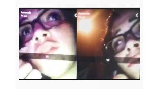 Se difundió el primer video de la masacre de Orlando