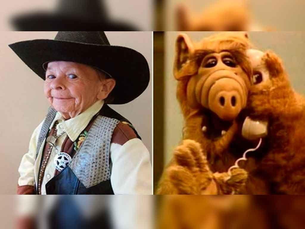 Murió Michu Meszaros, el actor que dio vida a Alf