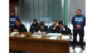 El tribunal que tendrá que tomar la decisión está integrado por los jueces Alejandro Grippo