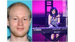 Identificaron al hombre que mató a la cantante de The Voice, Christina Grimmie