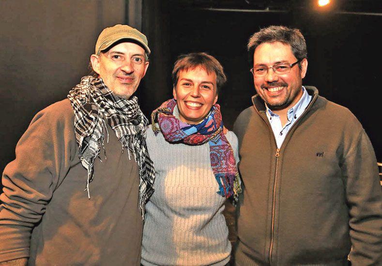 UNO/ Diego Arias