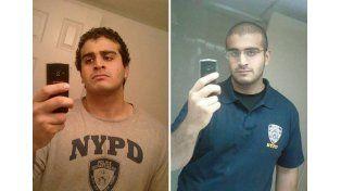 El joven de 30 años es ciudadano estadounidense de origen afgano.