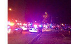 Tiroteo en Orlando: el FBI investiga un posible acto de terrorismo