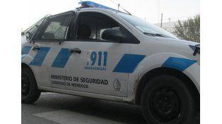 Un hombre mató a su hija de un año cuando entraba con su auto a un garaje