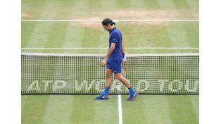 Federer cayó en las semifinales de Stuttgart frente a Thiem