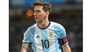 ¡Vuelve Messi! Argentina, que busca la clasificación, enfrentará a Panamá