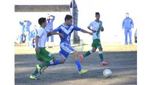 Sportivo Urquiza y Banfield igualaron en La Floresta