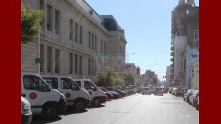 Varisco habló sobre el ensanchamiento de calle Corrientes
