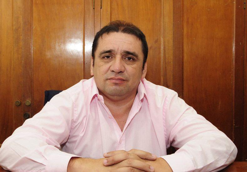 Concejal de Cambiemos confirmó