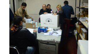 Foto. Ministerio de Salud