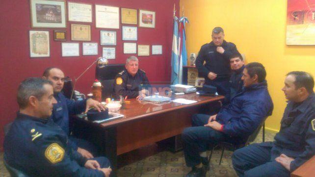 La Departamental de Paraná confirmó que el martes habrá una nueva reunión para definir cuándo juegan el clásico más popular.