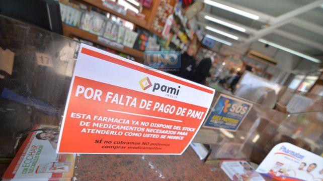 La Facaf se reunirá el próximomartes con el titular de PAMI