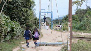 Una joven fue golpeada y violada a la salida del colegio por sus compañeros