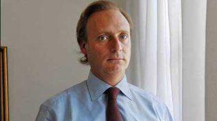 Detuvieron al ex vicepresidente del JP Morgan Hernán Arbizu