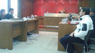 Expectativas. Portillo espera lograr la absolución debido a las irregularidades en los procedimientos.