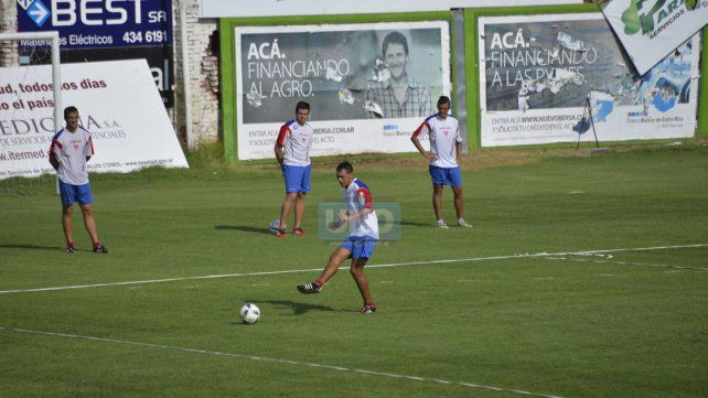 Machado indicó que no es lo mismo para Atlético Paraná finalizar con 19 que con 22 unidades.