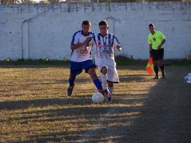 Un jugador de San Benito sufrió un accidente y su compañeros piden oración