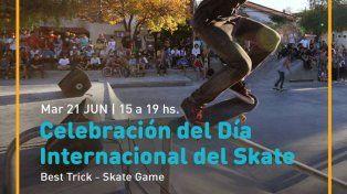 En Santa Fe tienen todo listo para festejar el Día Munidal del Skate