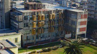 En breve, se iniciarán las obras en el hospital San Martín