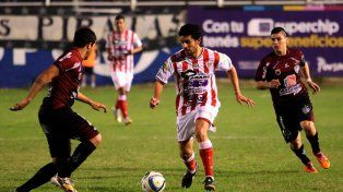 Central Córdoba consiguió la permanencia. Foto: Fútbol para todos.