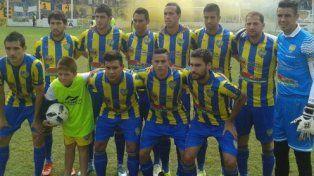 Juventud Unida perdió la categoría. Foto: Twitter BN Partidos