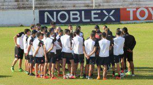 Rubén Darío Forestello arrancará hoy su segundo ciclo como entrenador del Santo.