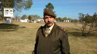 Crimen del soldado: habló la máxima autoridad del Ejército de Entre Ríos