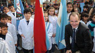 Bordet: En Entre Ríos no puede ni debe haber lugar para la corrupción