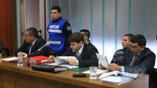 Juicio contra los supuestos autores del asesinato del docente de Paraná Claudio Vera.