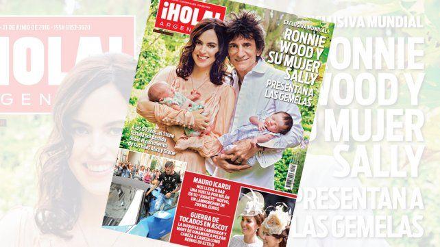 Esta semana Revista Hola, opcional con Diario UNO de Entre Ríos