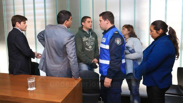 Condenaron a los acusados del homicidio del docente Claudio Vera
