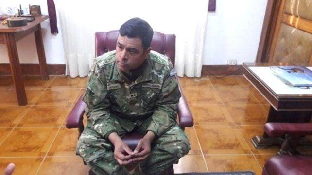 Oscar Álvarez