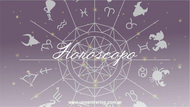 El horóscopo para este miércoles 12 de octubre