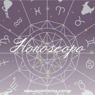 el horoscopo para este domingo 25 de septiembre