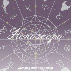 El horóscopo para este domingo 23 de octubre