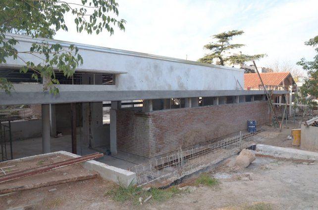 Política social. Se habilitará un centro especializado en Paraná.