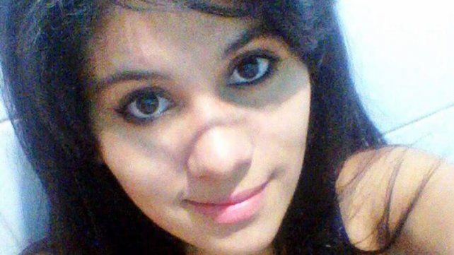Detuvieron a cuatro personas vinculadas al crimen de Gisela López